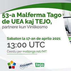 53a-Malferma tago-UEA