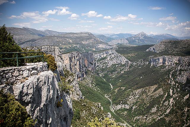 20150529 8338VRAw [R~F] Gorges du Verdon, Cote d'Azur