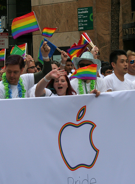 San Francisco Pride Parade 2015 (5341)