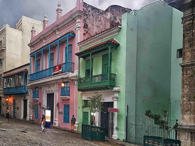 La Habana antigua (oldie HAvana)