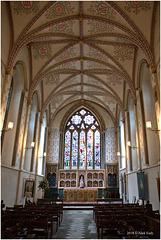Full Lady Chapel