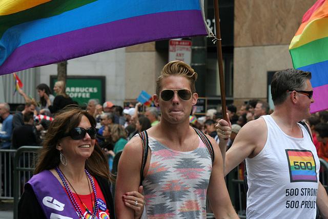 San Francisco Pride Parade 2015 (5329)