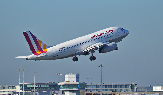 Germanwings AGWA