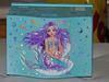 Meerjungfrauen überall - Schmuckkästchen
