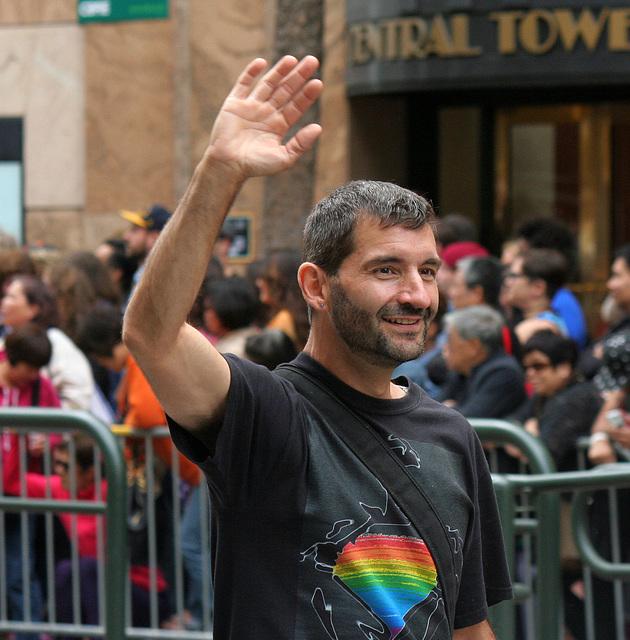 San Francisco Pride Parade 2015 (5327)