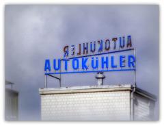 AUTOKÜHLER (car radiators)