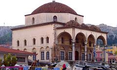 GR - Athens - Tzistarakis Mosque