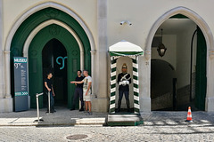 Lisbon 2018 – Guarda Nacional Republicana headquarters