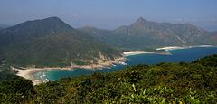Tai Long Wan ( Big Wave Bay) - Hong Kong