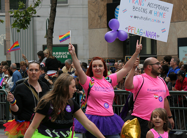 San Francisco Pride Parade 2015 (5326)
