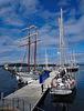 Tall Ships and Dreams