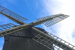 Wind-Zaun / Wind-Fence - HFF!