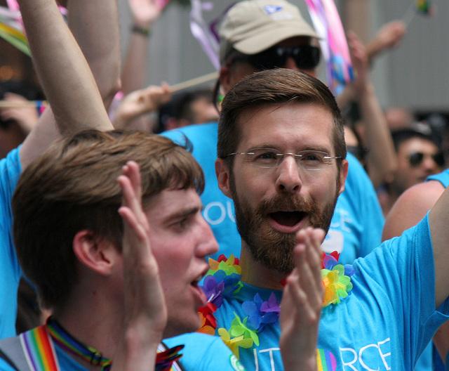 San Francisco Pride Parade 2015 (6451)