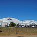 Der Zaun in Alice Springs  -  Die fliegenden Ärzte