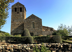 FR - Boule-d'Amont - Prieuré de Serrabone