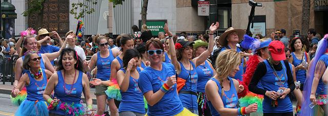 San Francisco Pride Parade 2015 (5260)