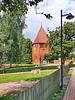 Neukloster,  Glockenturm ... HFF!