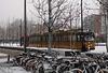 Rotterdam historic tram (#0274)