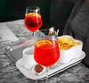 Pedrocchi - Aperitivo rosso