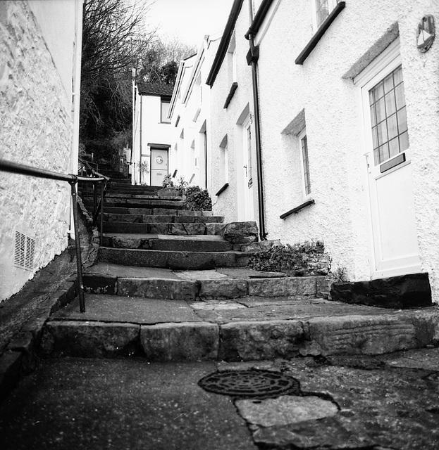 Dickslade, Mumbles. Swansea