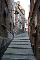 Bergen 2015 – Rue à Degrés
