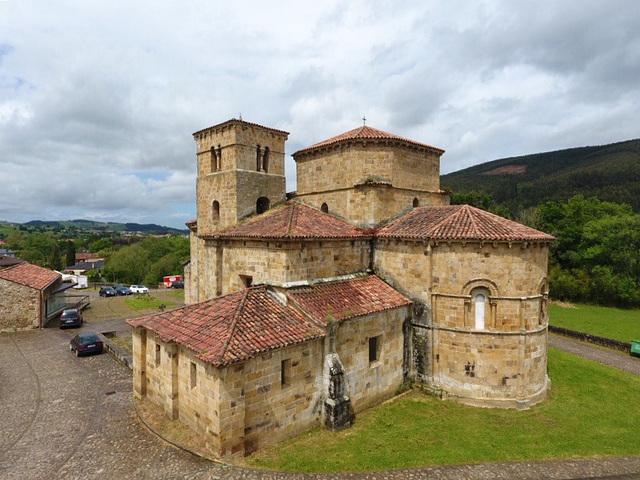 CASTAÑEDA - Cantabria.