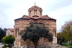 GR - Athens - Agii Apostoli