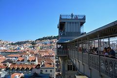 Lisbon 2018 – Elevador de Santa Justa