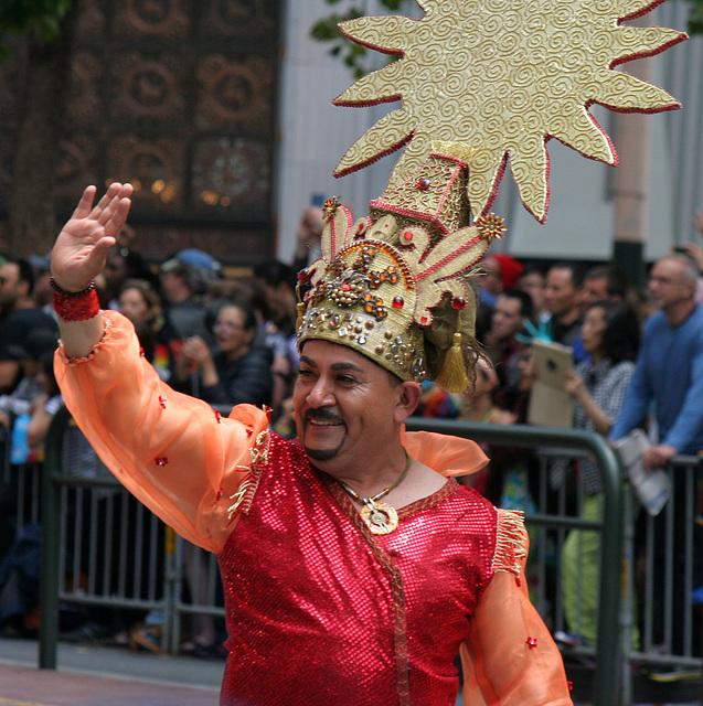 San Francisco Pride Parade 2015 (6502)