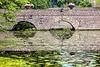 Brücke zum Kasteel Arcen (PiP)