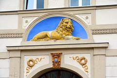 Grimma 2015 – Lion