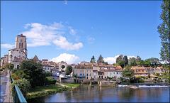 Saint-Astier (24) 27 septembre 2012.