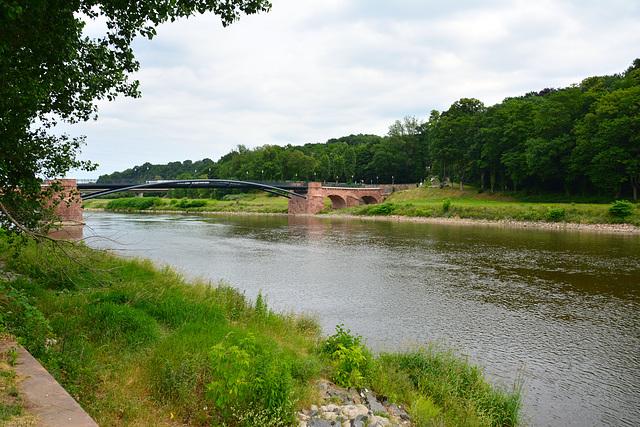 Grimma 2015 – The River Mulde