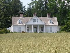 Carl Sandburg's Home