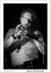 René de Smaele ( Jazz au Broukay 2017)