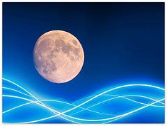encore la pleine lune