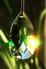 Wärme - Kristall
