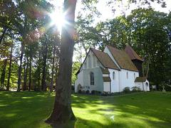 Kirche in Meinerdingen