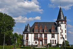 Klink, Schloss