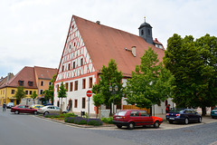 Grimma 2015 – Rathaus