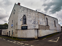 Cornwall - Tremayna Methodist Church