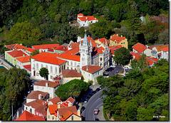 Sintra - Lisboa - Portugal