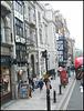 Ye Olde Cock in Fleet Street
