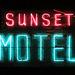 Sunset Motel - inside Bowlero (1871)