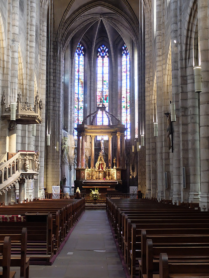 Eglise Saint-Salvi ALBI