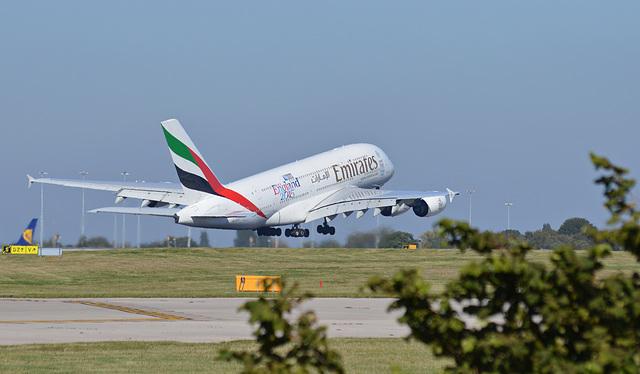 Emirates EDV