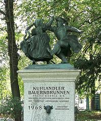 Bauernbrunnen
