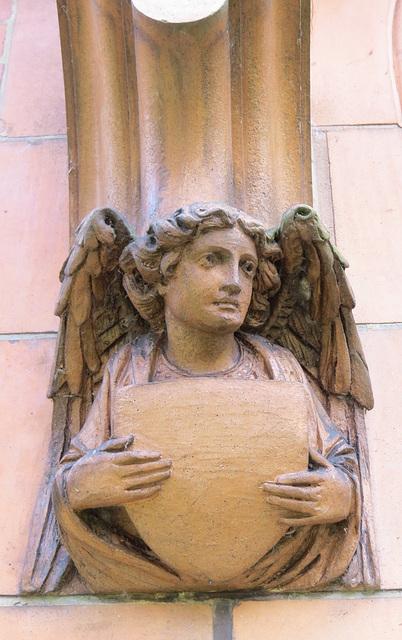 doulton mausoleum, norwood cemetery, london