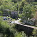 Clydach Viaduct and Station