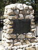 Buffalo Bill's Gravestone